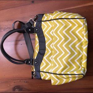 Petunia Pickle Bottom bag -NEW!
